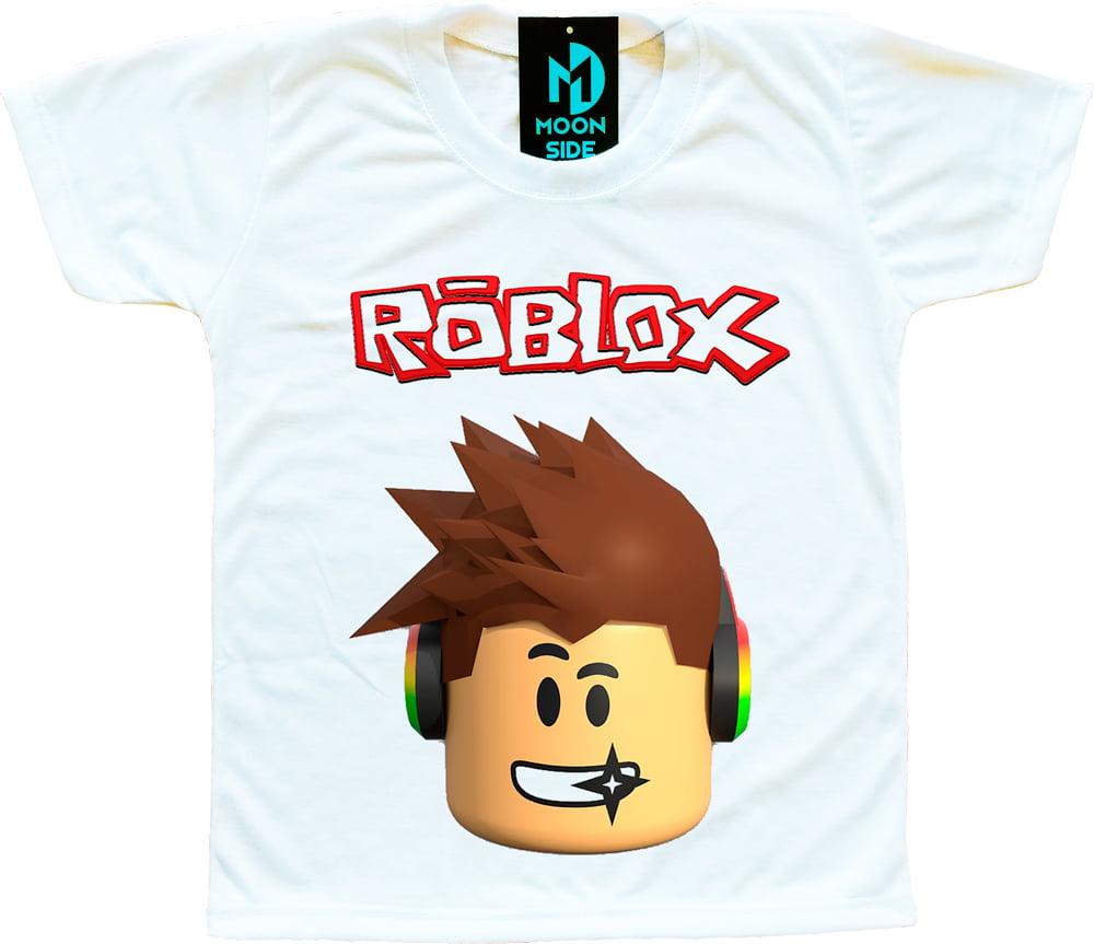 camiseta roblox