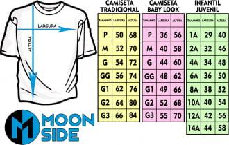 camiseta caranguejo baby shark personalizada