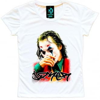 camiseta joker (coringa)