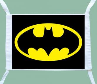 máscara batman ( 3 unidades)