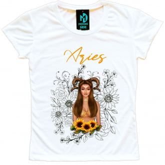 camiseta signo aries